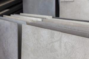 ceramic tiles samples background, close up